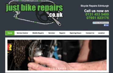 Just Bike Repairs
