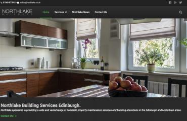Northlake Builders Edinburgh