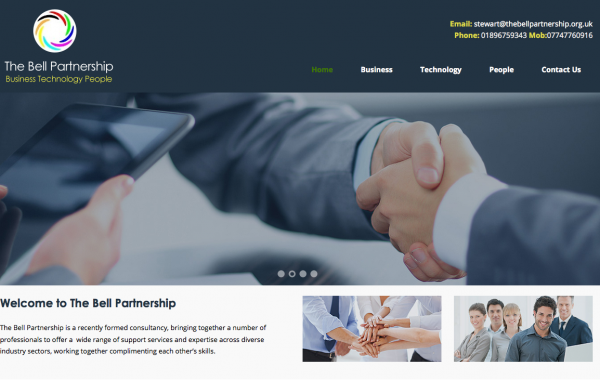 The Bell Partnership
