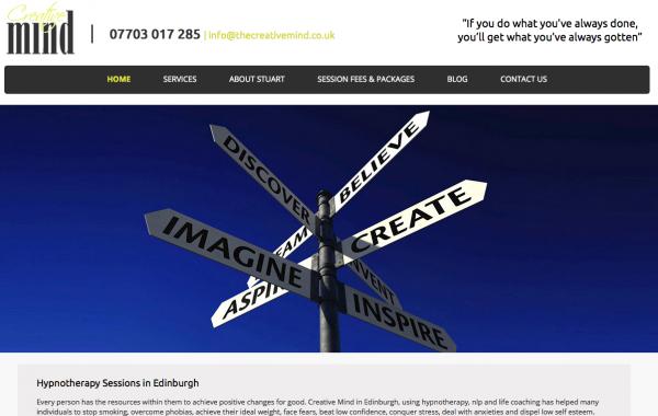 Creative Mind Edinburgh