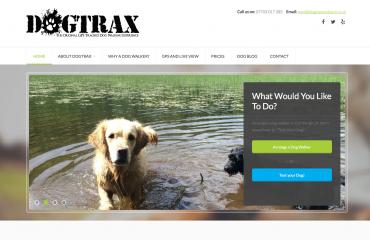 Dogtrax Scotland