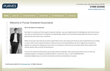 Purves Chartered Accountants
