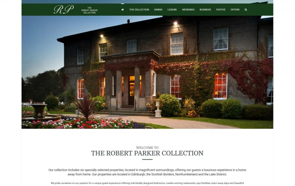 Robert Parker Collection